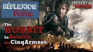 Réflexion Faite #18 - The Hobbit : La Bataille des Cinq Armées