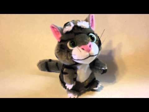 Говорящий кот повторюшка (аналог игры говорящий кот Том) от www top buy shop ru