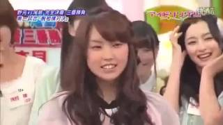 アイドリング!!! Idoling!!! EP892 3番勝負 12 07 19.