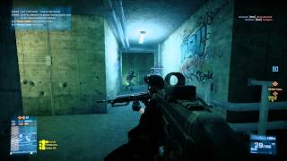 BF3 Cheater Unfeares