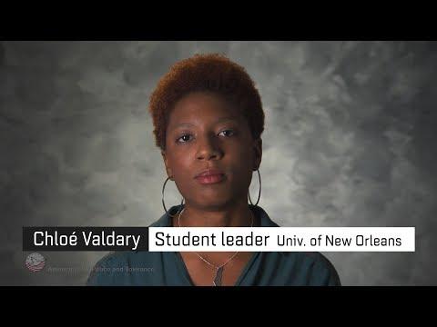 Brandeis Unbecoming: A New Video Defending Hirsi Ali, by Chloe Valdary