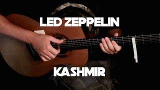 (new mix) Led Zeppelin - Kashmir - Fingerstyle Guitar
