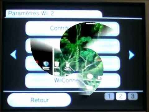 Tuto homebrew channel et custom tracks mario kart wii - Mario kart wii personnages et vehicules ...