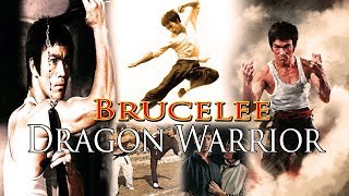 Brucelee | Dragon Warrior || New Hollywood Hindi Dubbed Action Movie 2017
