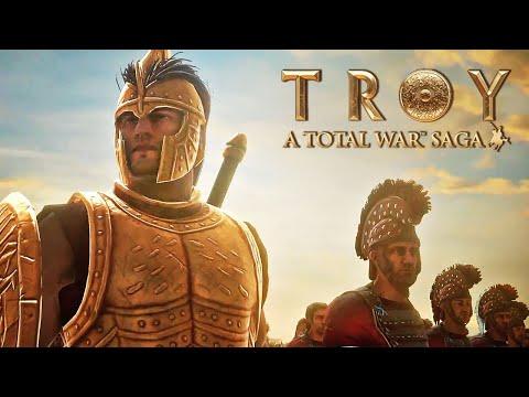Troy A Total War Saga: I still suck at this game. LMAO |