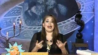 Horóscopo 2011 Virgo=parte2.  Capricornio Adriana Azzi .Predicciones 2011