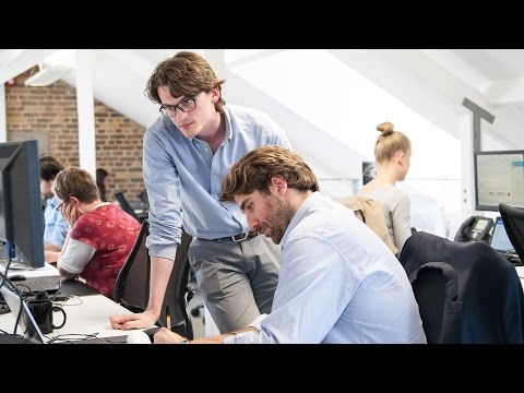 What Makes Euromonitor a Unique Place to Work?