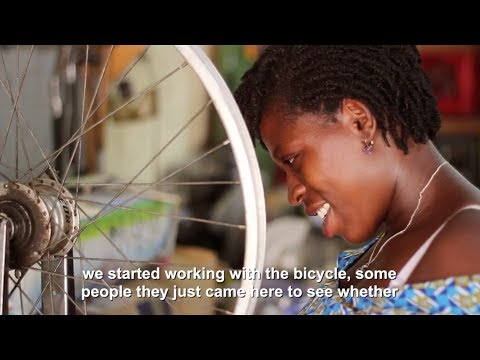 Ability Bikes Cooperative on YouTube
