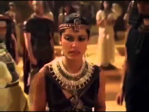 """Petra Berger """"All for love"""" about Cleopatra (69-30 BC) thumbnail"""