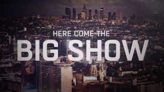Watch Ice Cube The Big Show video