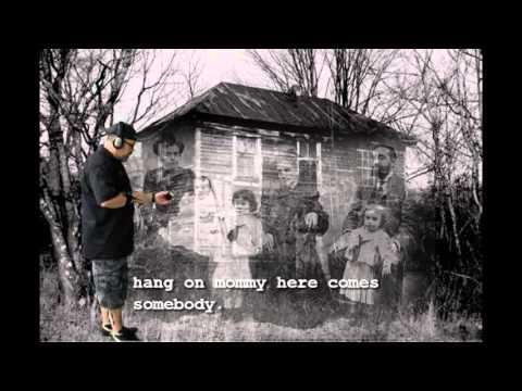 Haunted Mason Ohio Residence - PPI 2-25-12