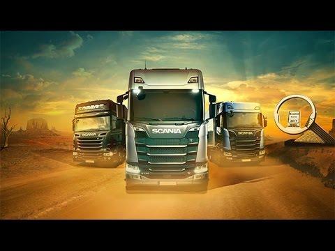 Caravana Wild West Scania ajunge la Timisoara