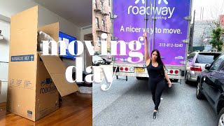 Keeping up with Rose: I'm finally MOVING!   RositaApplebum 2021