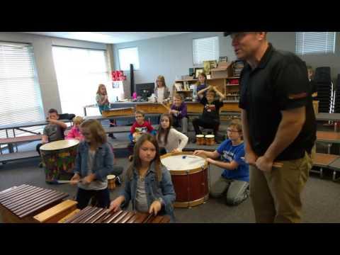 Kiowa Nation Children's Song -