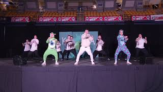 Greek Show 2019 | Kappa Alpha