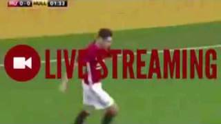 LIVE STREAMING Manchester United Vs Hull City 31 January 2017