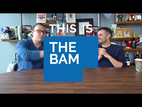 Welcome to The BAM Show: Barter and Marketing