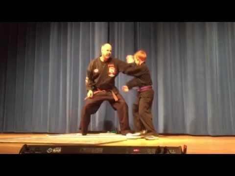 Carter Carey elementary school Talent show