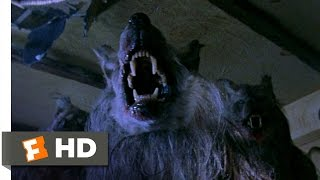Dog Soldiers (9/10) Movie CLIP - Last Stand (2002) HD