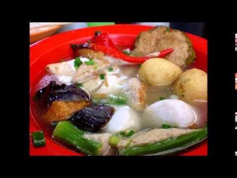 Chef Obie Kelas Masakan Yong Tau Foo Youtube