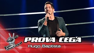 Hugo Baptista -