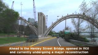Knoxville, Tennessee - City Tour