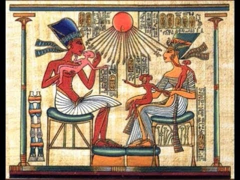 In Search Of History - Akhenaten:  Egypt's Heretic King (His