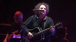 The Cure - Friday I'm in Love @Ejekt Festival 2019 (Athens, 17-07-2019)