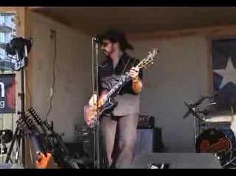 Grady SXSW 2008 Austin TX - Rolling Thunder