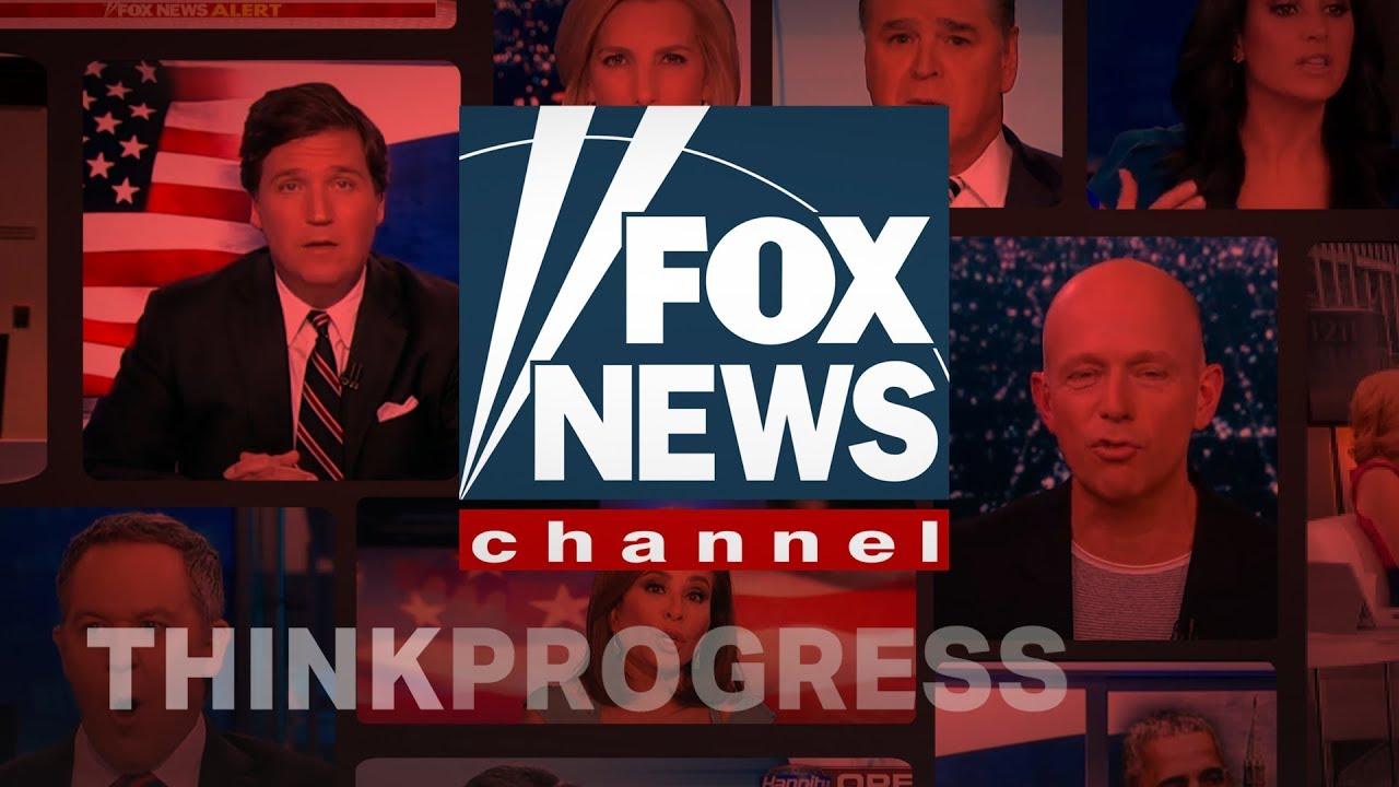 How Fox News helps Trump weaken our democracy