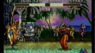 037 Donkey Kong Country 2 [parte 1] (1996)