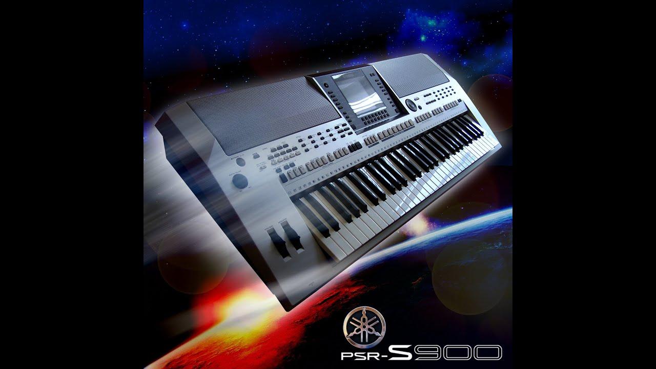 Yamaha psr s900 original demo sounds youtube for Psr s900 yamaha