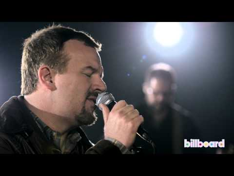 "Casting Crowns - ""House Of Their Dreams"" LIVE Billboard Studio Session"