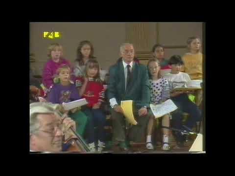 "Berliner Symphoniker - Alun Francis - 1993 - "" Schumann Sinfonie Nr. 2 "" - Klassik für Kids"