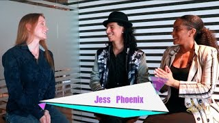 LaMay Day Limelight Ep 6 with Jess Phoenix