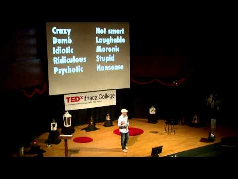 Lessons the Ultraman Triathlon taught me about life | Adam Peruta | TEDxIthacaCollege