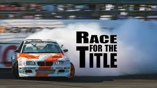 video thumbnail of Michael Essa's Formula D Championship Race