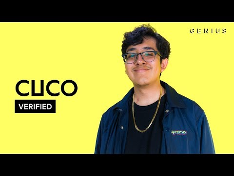 """Cuco """"Lo Que Siento"""" Official Lyrics & Meaning 