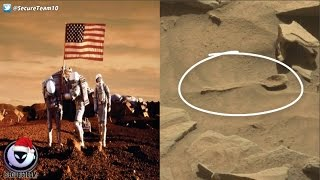 PROOF Ancient Humans Came From Mars? 12/23/16 thumbnail