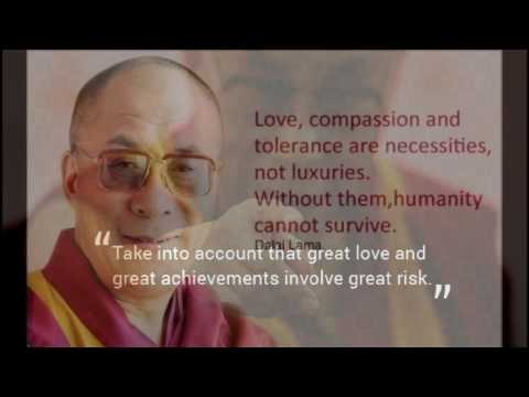 The Life Story of 14th Dalai Lama