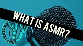 what is asmr 5 asmr facts