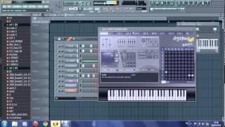 fl studio 11 rai