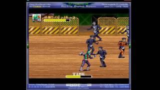 Kamen Rider - Vizzed.com GamePlay - User video