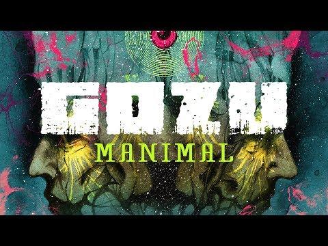 "Gozu ""Manimal"" (Blacklight Media)"