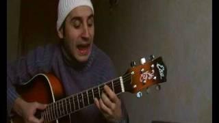 """Pino Daniele Cover """"Che soddisfazione"""""""