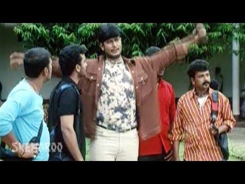 Darshan Romantic Movies - Dharma - Part 4 Of 15 - Kannada Superhit Movie