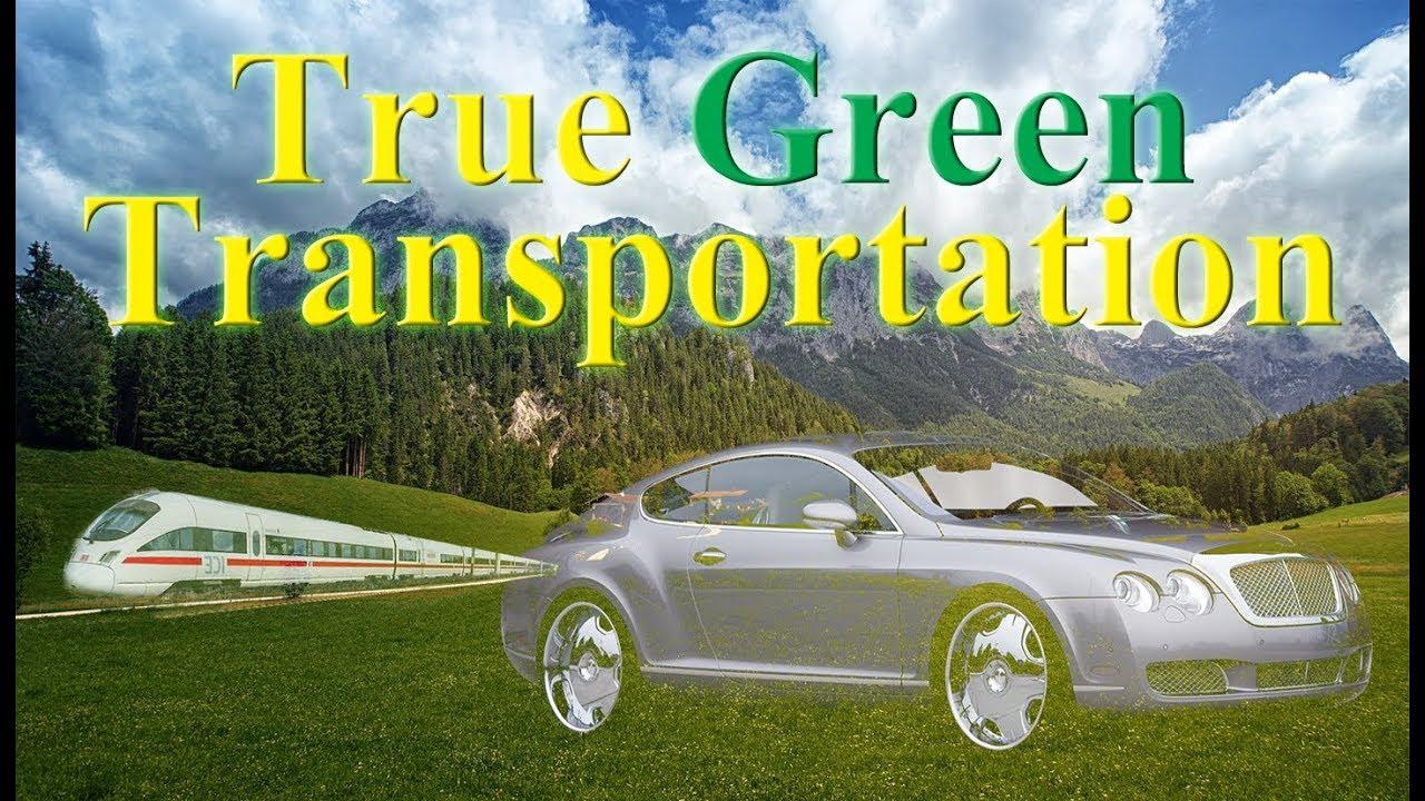 Green Transportation – Hydrogen Supply – Fuel Cell Cars