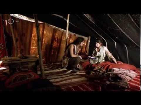 Ezeregy éjszaka meséi 2.rész 2012