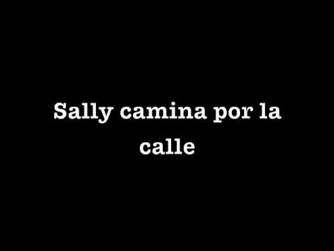 Sally-Vasco Rossi (traducción)