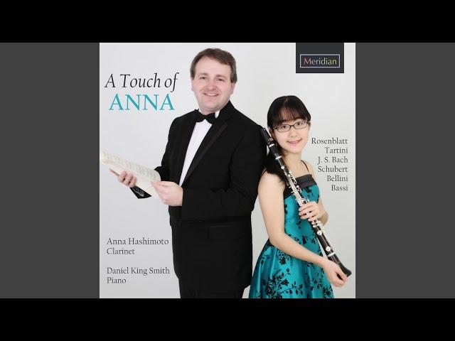 Concert Fantasy On Verdis Rigoletto Anna Hashimoto Shazam